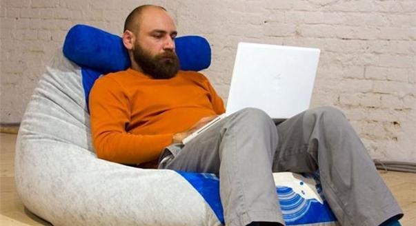 Удобное рабочее кресло – показатель заботы компании о своих сотрудниках