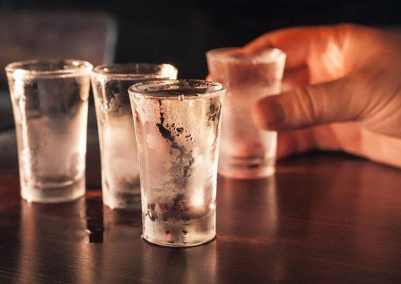Польза алкоголя в противовес вреду