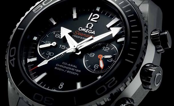 Копии мужских брендовых часов