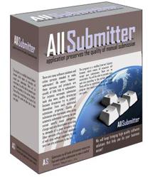 Allsubmitter – мощный инструмент для анализа сайта
