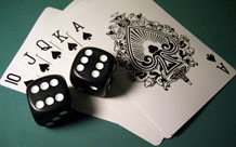 Интернет казино – возможен ли выигрыш?