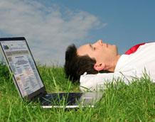 Комплексные интернет-решения для бизнеса