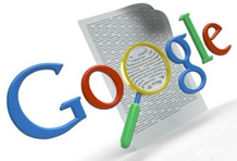 Продвижение web-сайта в Google