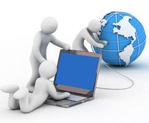 Социальные сети для успешного развития сайта