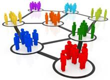 3 шага социальной раскрутки