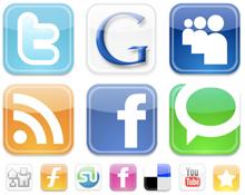 Как отобрать социальные сети для продвижения сайта