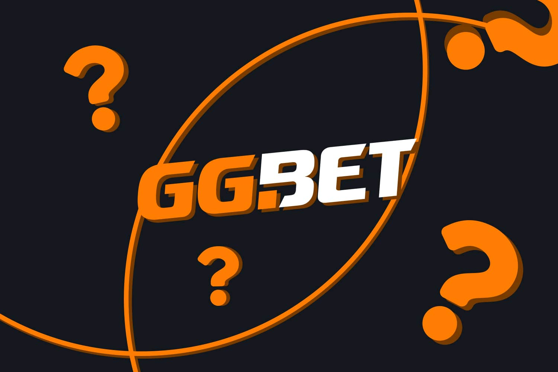 Делайте ставки в букмекерской конторе GG Bet