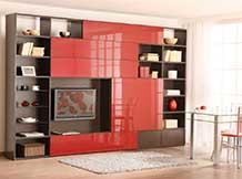 Корпусная мебель: преимущества, технологии