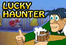 Игровой автомат - Lucky Haunter