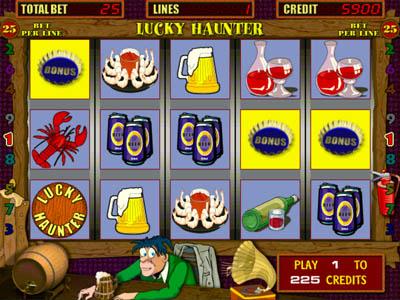 Достоинства игры в онлайн-казино дома
