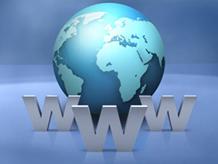 Создание сайтов: дизайн главной страницы