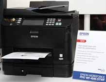 Принтеры, МФУ и все для обслуживания