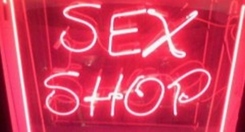Секс игрушки новинки 2018