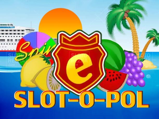 Игровой автомат «Slot-o-pol»