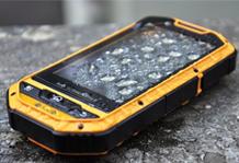 Смартфон – попробуй сломать