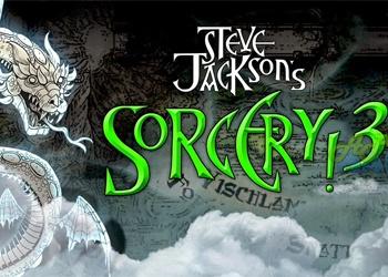 Обзор игры Sorcery! для OS Android