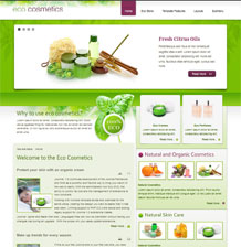 JM Eco Cosmetics Store