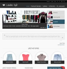JM Fashion Trends