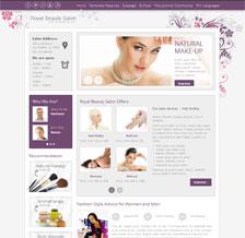 JM Royal Beauty Salon