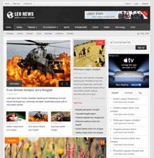 Leo News