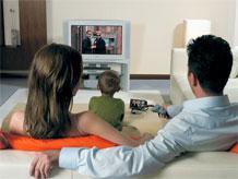 Какие фильмы выбрать для семейного просмотра с детьми?