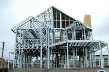 Преимущества быстровозводимых зданий из металлоконструкций