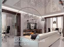 Смотрите портфолио на сайте «Дизажио»: Киевская студия дизайна интерьера