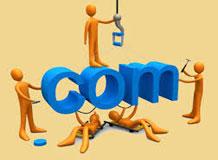 Создание сайтов в Подольске на joomla
