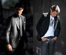 Интернет магазин брендовой одежды Cornery – выбор настоящих мужчин