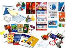 Использование полиграфии в рекламных проектах