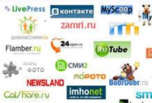 Роль социальных сетей в жизни человека