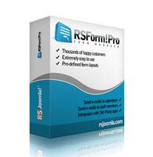 RSform! Pro 1.4.0 rev47