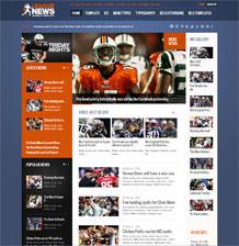 GK League News