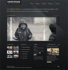GK Cherry Design