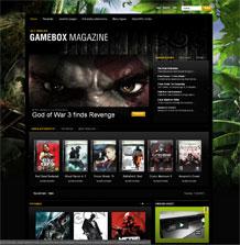 GK Gamebox Magazine