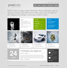 GK Postnote