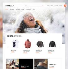 GK StoreBox