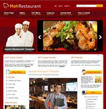HOT Restaurant
