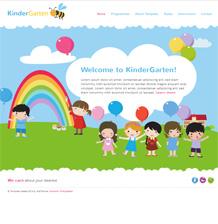 HOT KinderGarten