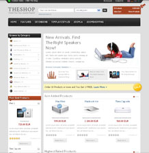 IT TheShop