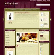 IT WineStore