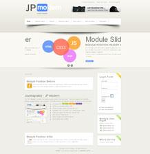 JP Modern