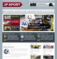 JP Sport