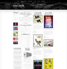 WXTC Typografik