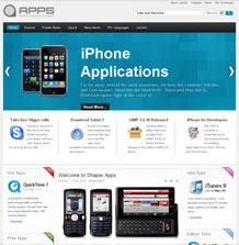 Shaper Apps