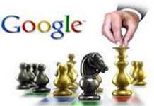 Внутренние факторы, влияющие на продвижение веб – ресурса
