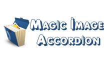 Magic Image Accordion