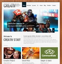 OT Creative Portfolio
