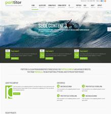 OT Porttitor для создания сайтов Перьми