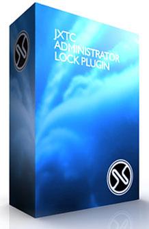 Administrator Lock